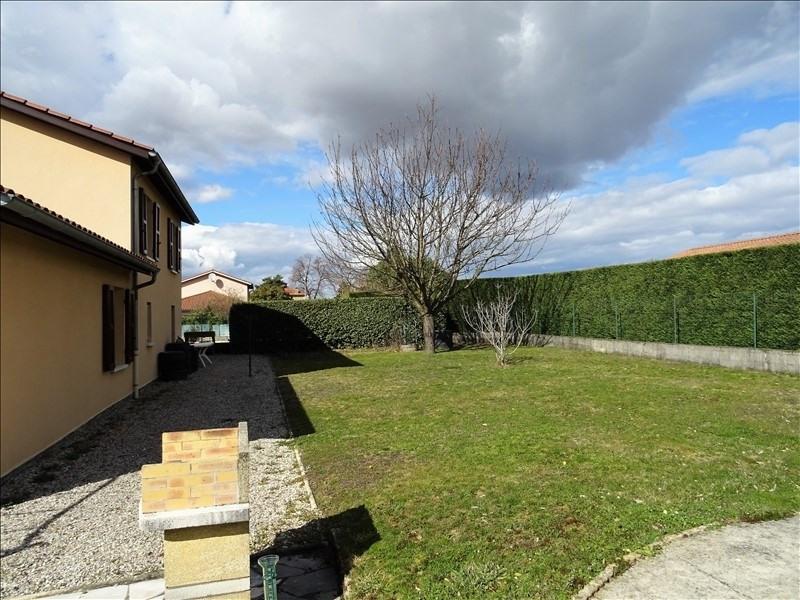 Vente maison / villa Diemoz 340000€ - Photo 2