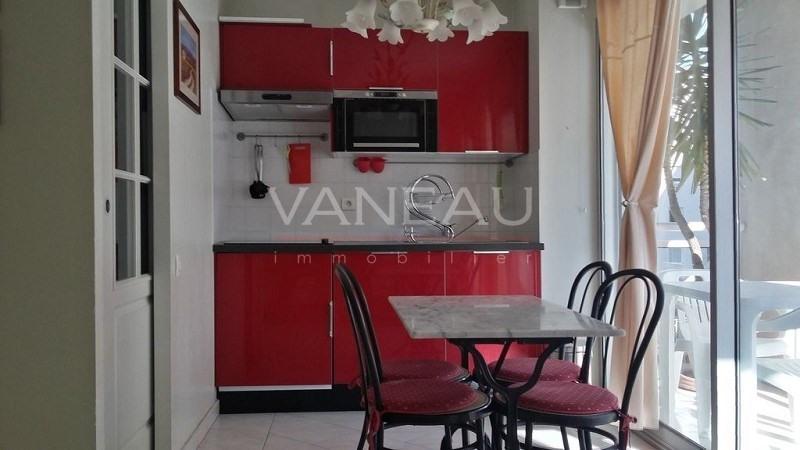 Vente appartement Juan-les-pins 161000€ - Photo 4