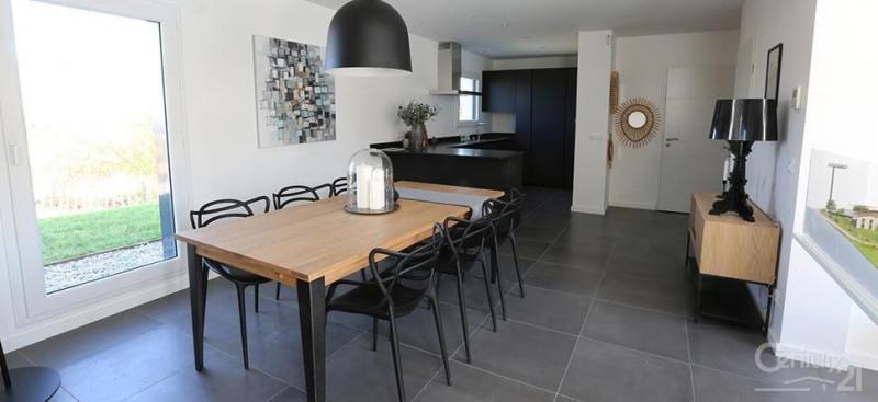 Vente maison / villa La tour de salvagny 402000€ - Photo 2
