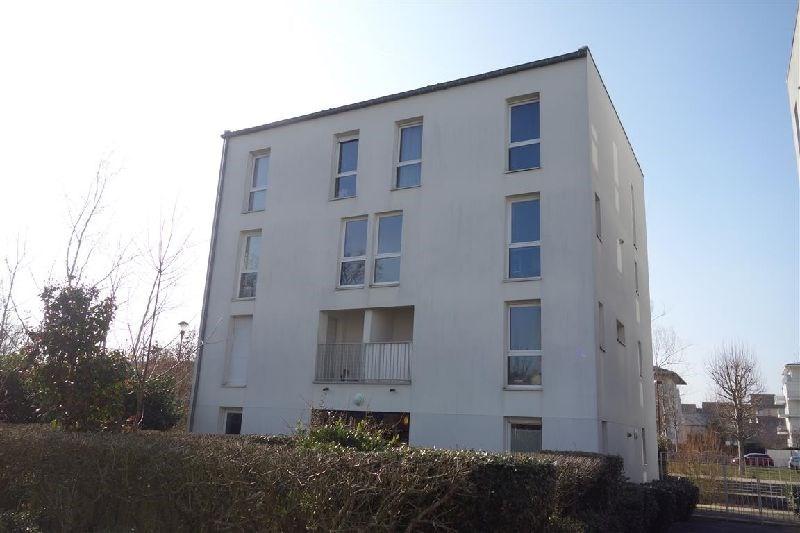 Vente appartement Ste genevieve des bois 244000€ - Photo 1