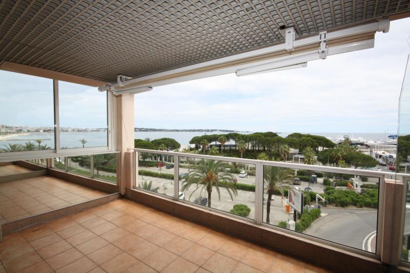 Vente appartement Golfe-juan 650000€ - Photo 2