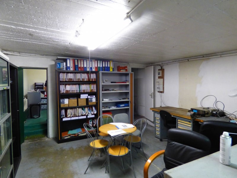 Location local commercial Colombes 2492€ +CH - Photo 2