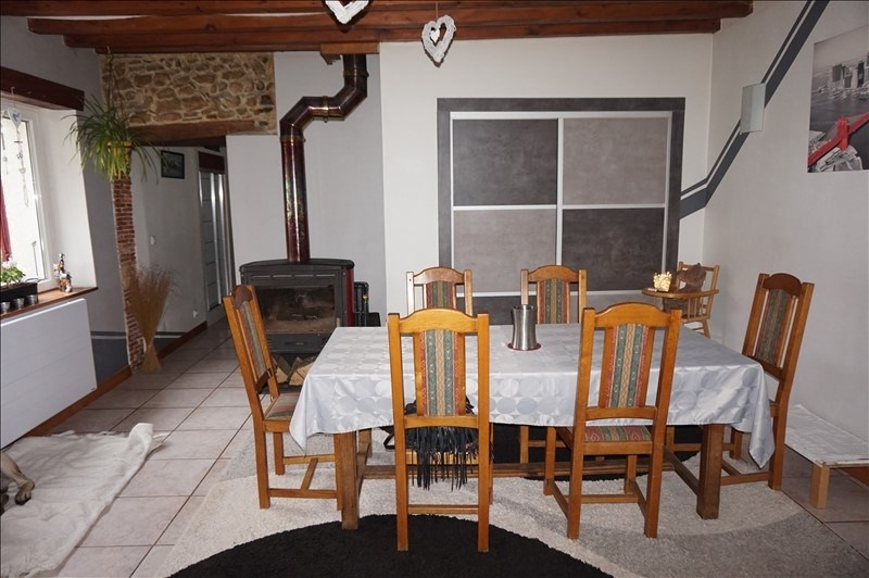 Venta  casa Cour et buis 291000€ - Fotografía 1