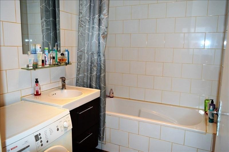Investment property apartment La varenne st hilaire 159000€ - Picture 4