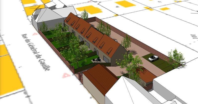 Vendita terreno Wasselonne 374500€ - Fotografia 5