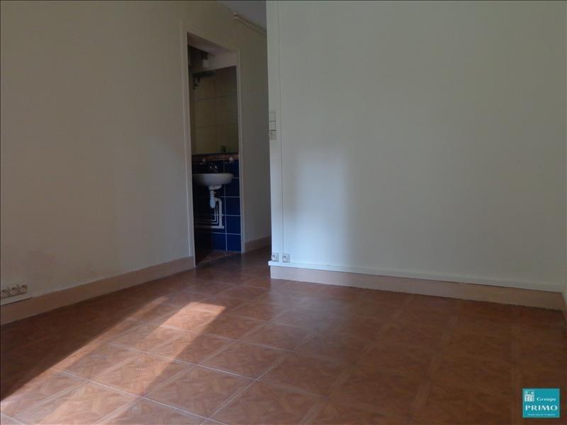 Produit d'investissement appartement Sceaux 90000€ - Photo 3