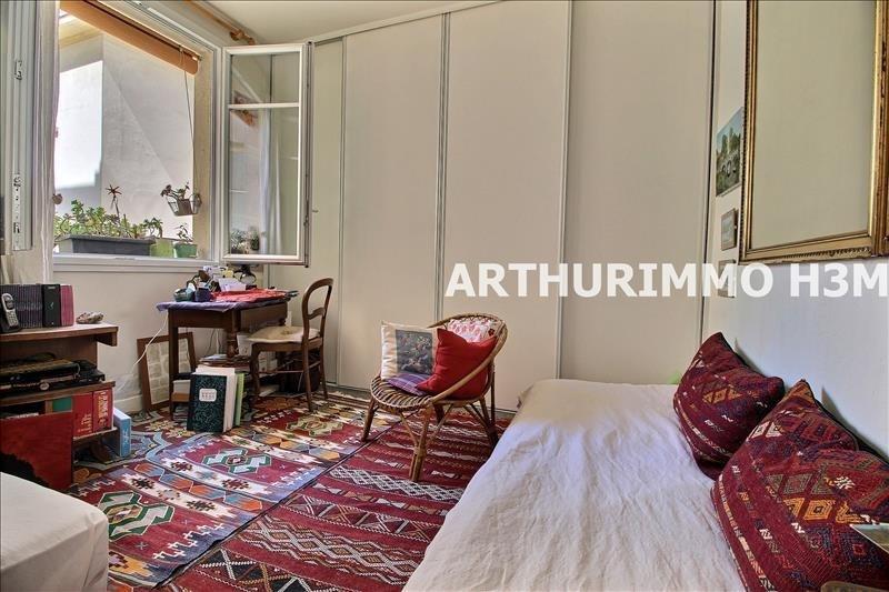 Sale apartment Paris 11ème 290223€ - Picture 1