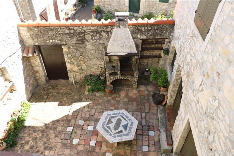 Sale house / villa Proche montelimar 390000€ - Picture 4