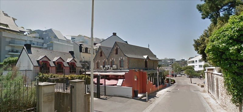 Rental apartment La baule 590€ CC - Picture 1