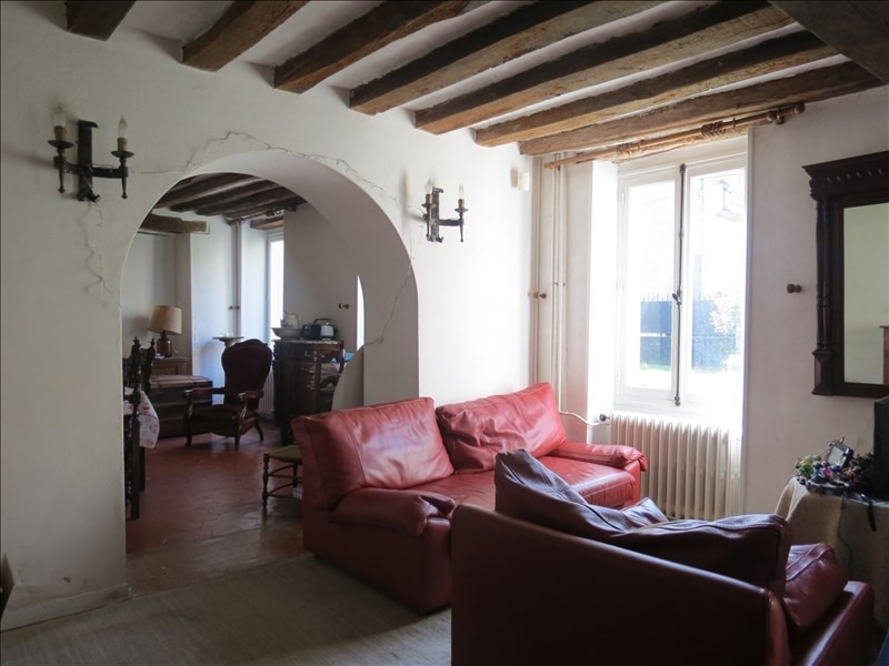 Vente maison / villa Chauvry 323000€ - Photo 7