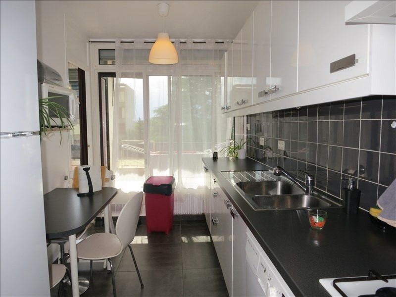 Vente appartement Annecy le vieux 288 000€ - Photo 2
