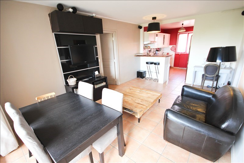 Vente appartement Vitry sur seine 287 000€ - Photo 2