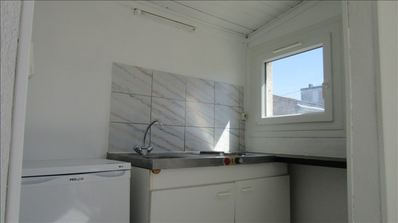 Location appartement Bordeaux 363€ CC - Photo 4