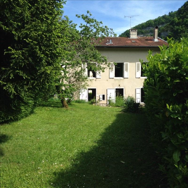 Sale house / villa Matafelon granges 126000€ - Picture 1