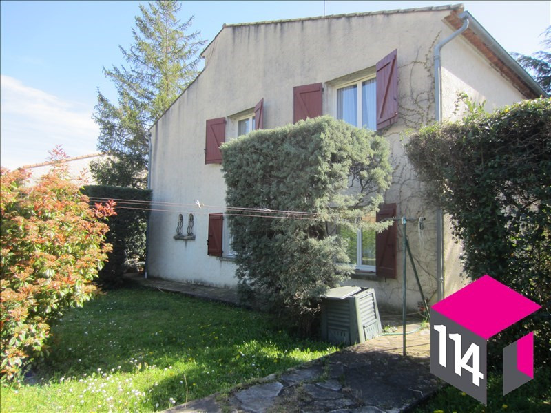 Sale house / villa Baillargues 324 000€ - Picture 1