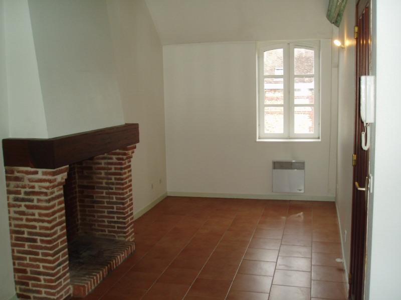Alquiler  apartamento Honfleur 527€ CC - Fotografía 1