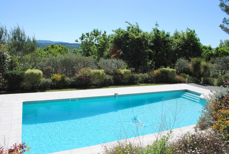 Venta de prestigio  casa Fayence 745000€ - Fotografía 6