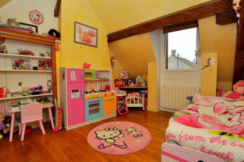 Vente appartement Boissy sous st yon 165000€ - Photo 10