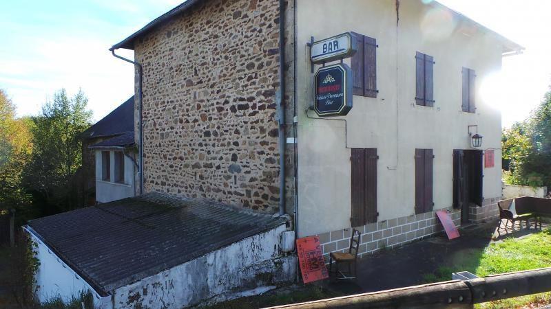 Sale house / villa Neuvic entier 85000€ - Picture 2