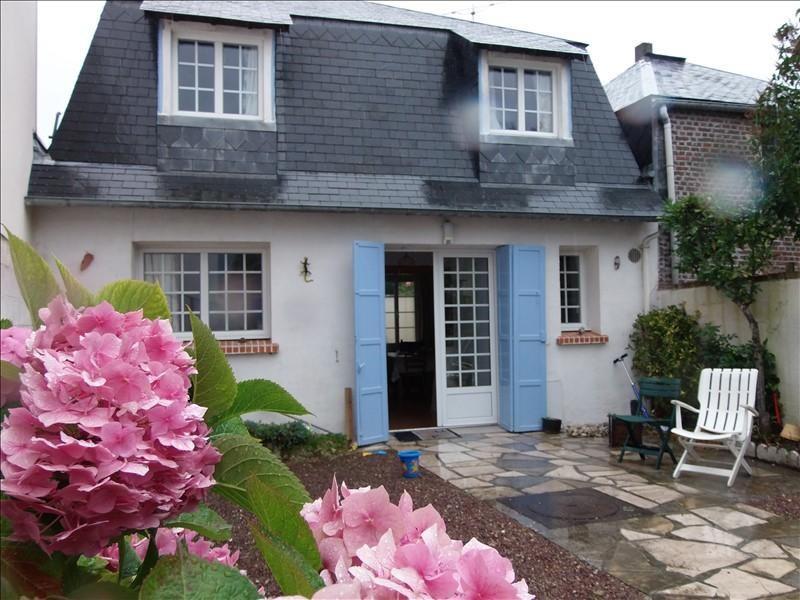 Vente maison / villa Deauville 338000€ - Photo 1