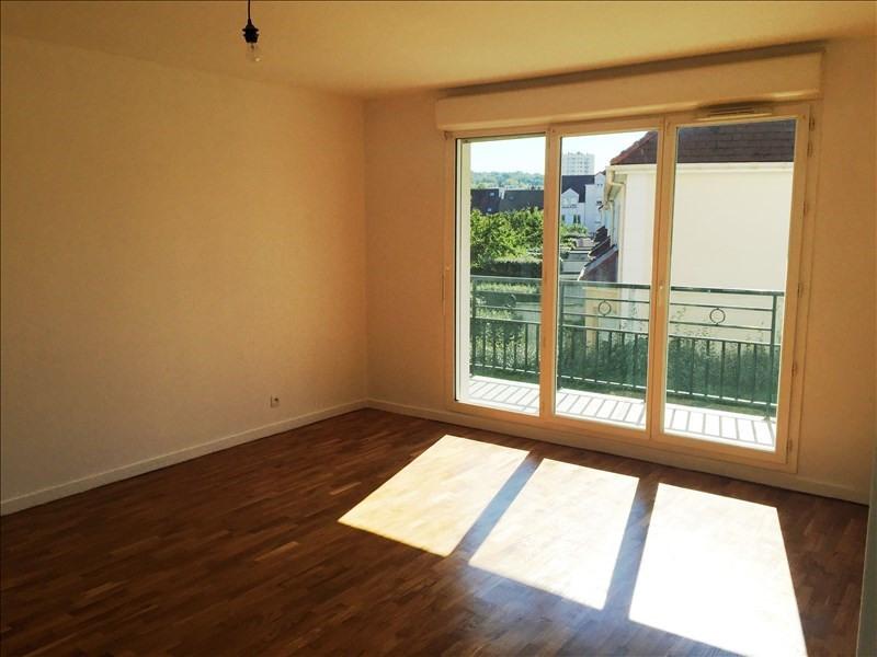 Vente appartement Poissy 350000€ - Photo 3