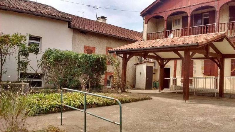 Vente maison / villa Geaune 134000€ - Photo 3