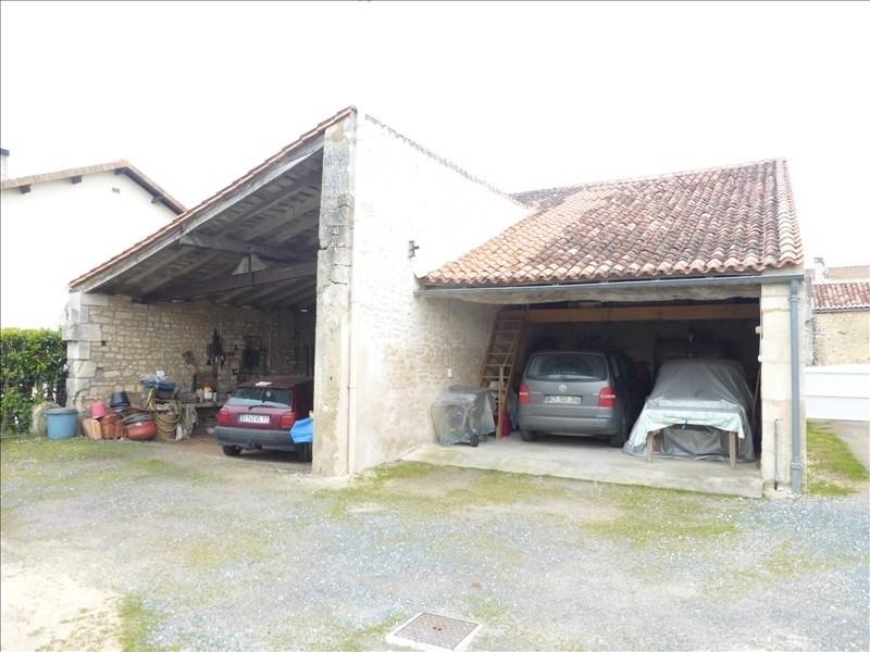Vente maison / villa Bords 258000€ - Photo 4
