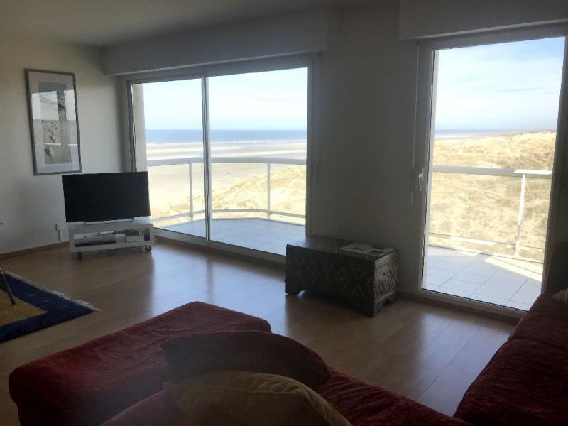 Vente appartement Cucq 426500€ - Photo 3