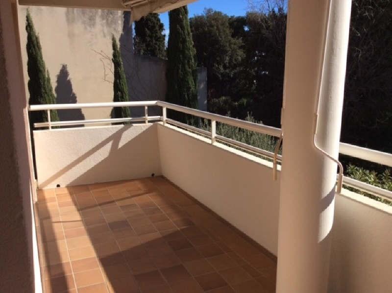 Vente appartement Toulon 277000€ - Photo 2