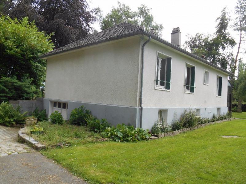Venta  casa Crevecoeur le grand 218000€ - Fotografía 1