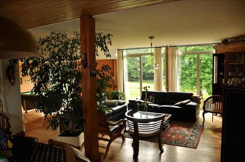 Sale house / villa Begard 291500€ - Picture 3