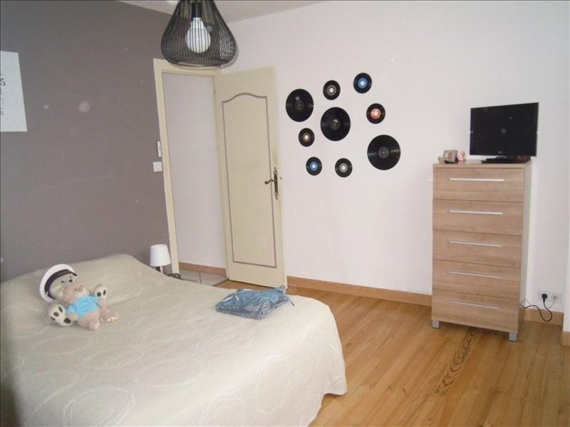 Sale house / villa St palais 232000€ - Picture 5