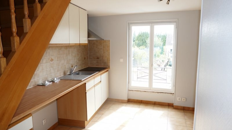 Vente appartement Mortefontaine 69 000€ - Photo 2