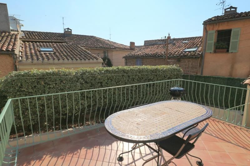 Vente appartement Roquebrune sur argens 250000€ - Photo 2