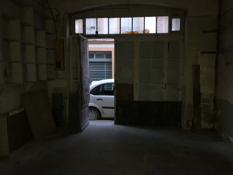 Location local commercial Toulouse 500€ HT/HC - Photo 5