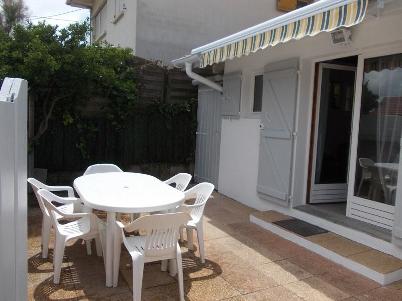 Vacation rental apartment Mimizan 330€ - Picture 2