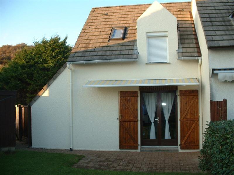 Vacation rental house / villa Le touquet 730€ - Picture 1