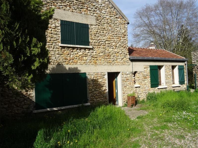 Rental house / villa Orgeval 2000€ CC - Picture 1
