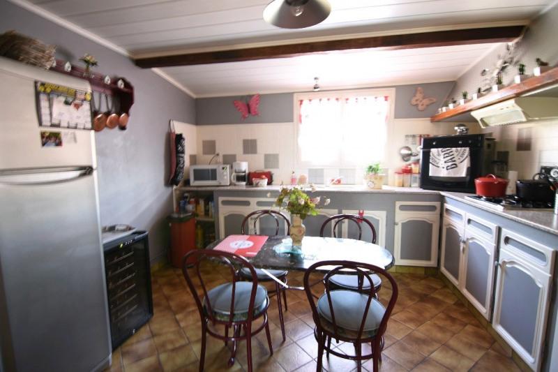 Sale house / villa Bornel 195000€ - Picture 4