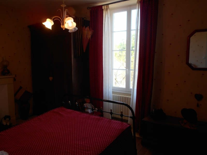 Vente maison / villa Cherveux 161 000€ - Photo 7