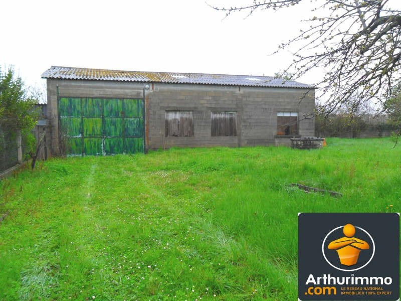 Sale house / villa Matha 42510€ - Picture 3