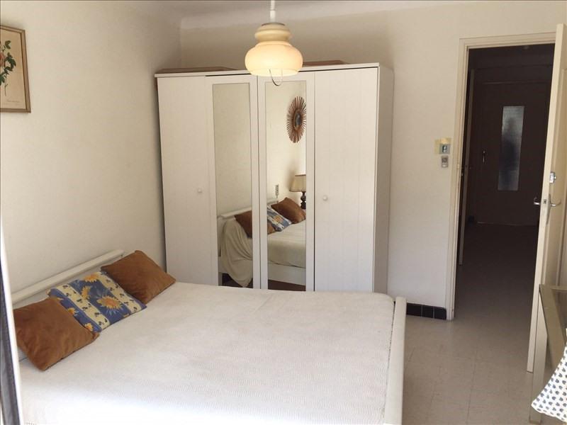 Sale apartment Le grau du roi 174000€ - Picture 3