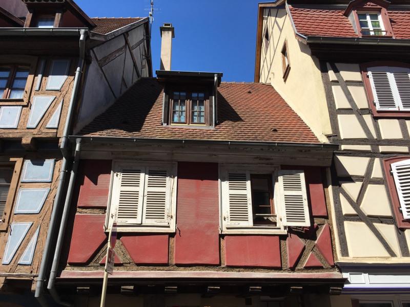 Vente maison / villa Colmar 222000€ - Photo 1