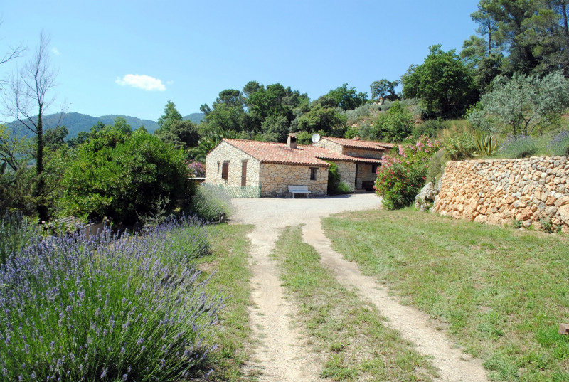 Deluxe sale house / villa Callas 890 000€ - Picture 12