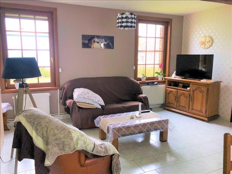 Vente maison / villa Boursies 250000€ - Photo 4