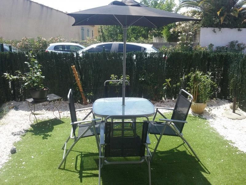 Deluxe sale apartment Lunel 139 000€ - Picture 6