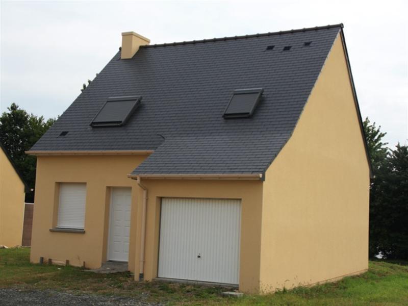 Maison  5 pièces + Terrain Plumaudan par VILLADEALE SAINT BRIEUC