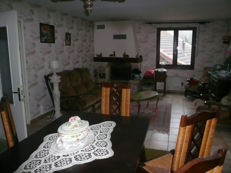 Vente maison / villa Capdenac gare 127800€ - Photo 3