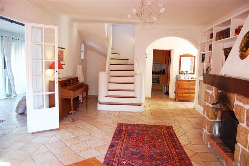 Vente de prestige maison / villa Fayence 890000€ - Photo 8