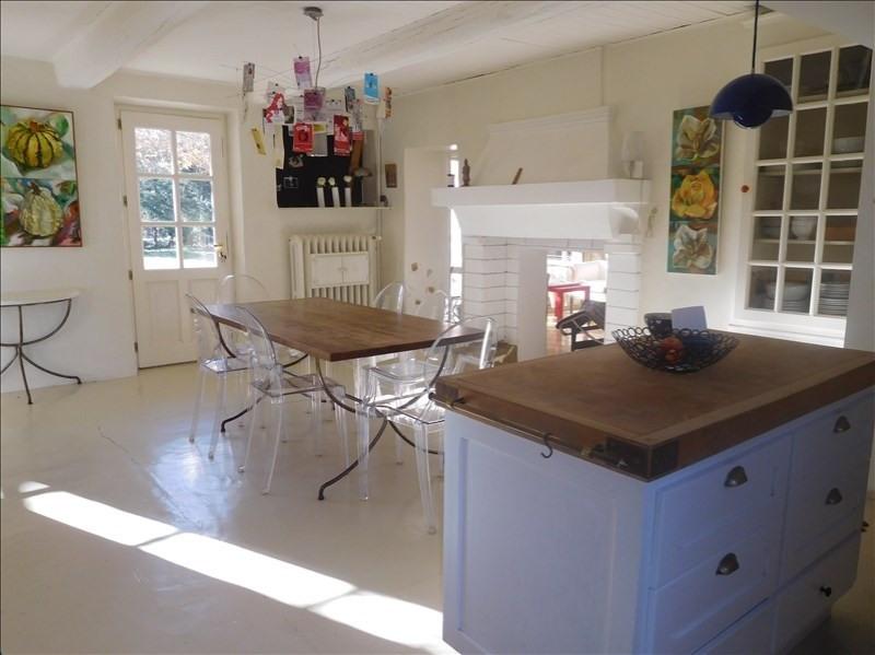 Престижная продажа дом Courthezon 650000€ - Фото 4